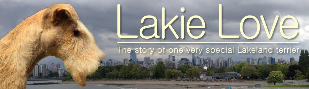 Lakie Love